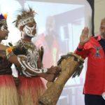 Live Launching Festival Teluk Humboldt X Tahun 2018, Mall Jayapura